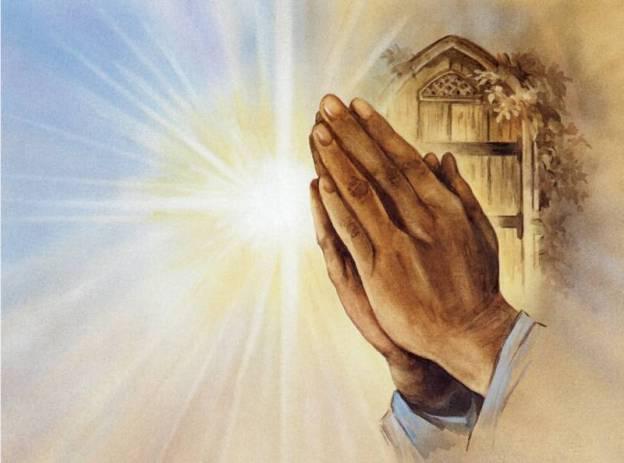 молитва на успех удачу в работе и с начальством