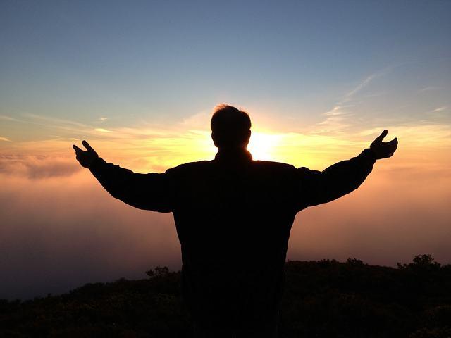 молитва на удачу и успех в работе
