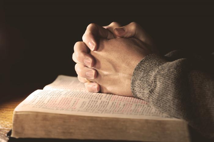 молитва на успех в работе