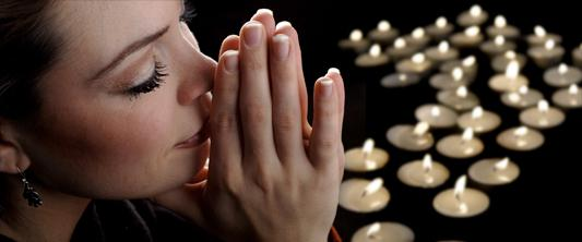молитва на успех в делах и работе