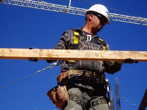 обзор крупнейших строительных компаний россии
