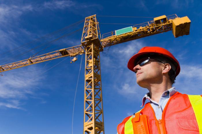 крупные строительные компании россии