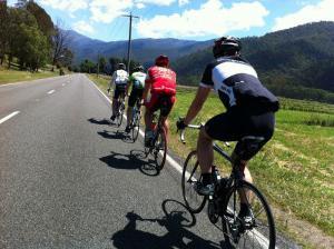правила велосипедиста или езды на велосипеде