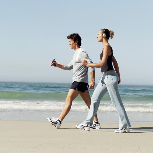 Сколько шагов нужно делать в день, чтобы похудеть?