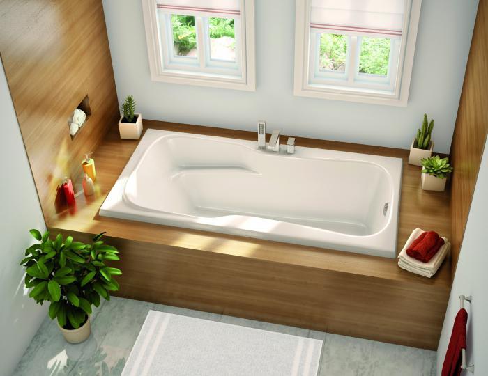 сонник ванна с водой