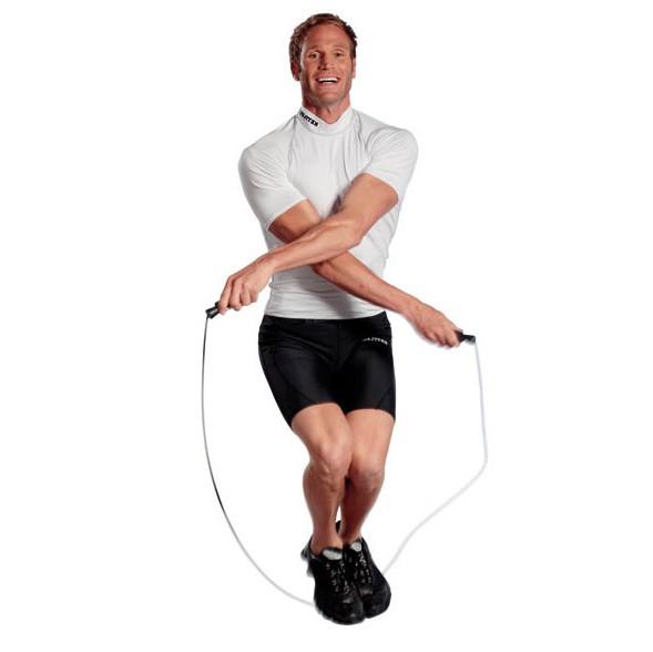 сколько минут нужно прыгать на скакалке чтобы похудеть