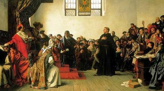 Период сословно-представительной монархии