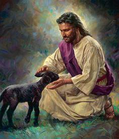 отец иисуса христа
