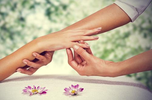как избавляться от заусенцев на пальцах