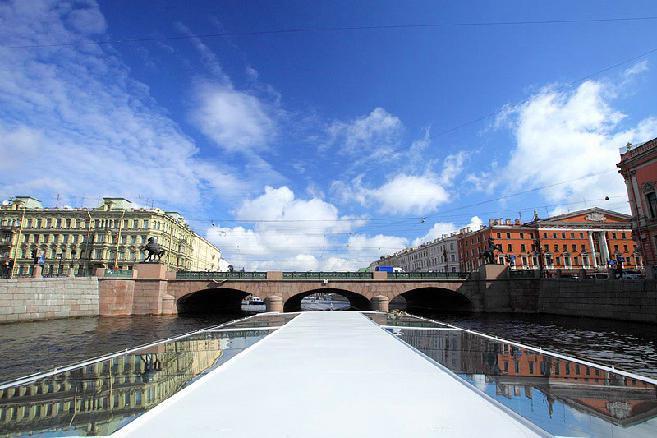 самые крупные компании санкт петербурга