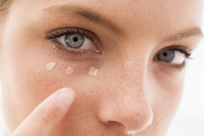 как лечить синяки под глазами