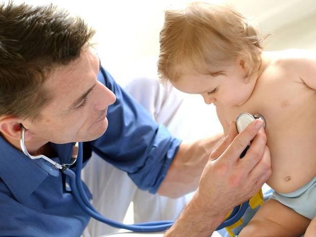 порок сердца у ребенка причины