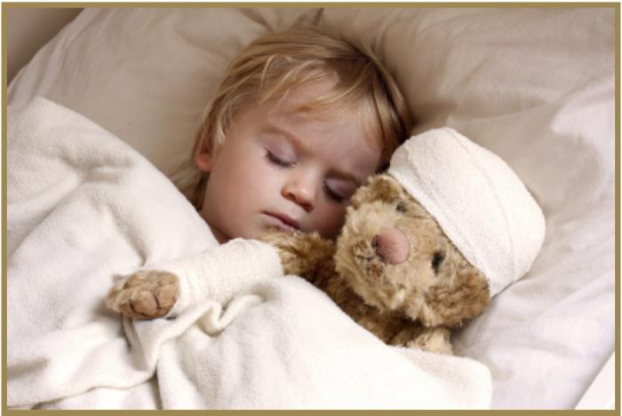 порок сердца у детей лечение
