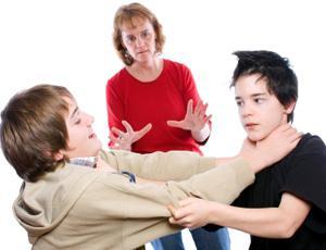 профилактика конфликтов