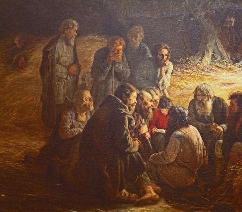 Какие причины тормозили развитие крестьянских хозяйств