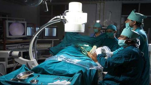 лазерное удаление грыж шейного отдела позвоночника