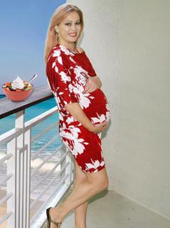 ехать на море беременной