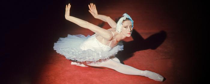 самые известные балерины россии смотрю небо, что