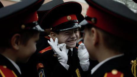 высшие военные училища институты академии