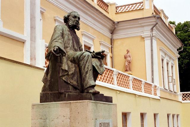 режим работы музея айвазовского в феодосии