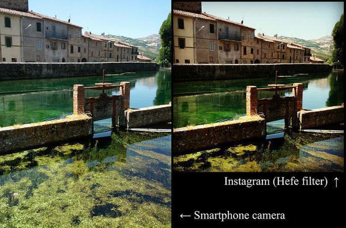 сделать репост фотографии в инстаграме от одного контакта другому