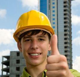 прием на работу несовершеннолетнего работника по договору подряда