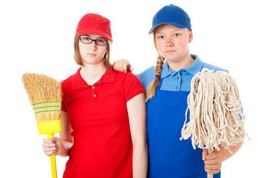прием на работу несовершеннолетнего в возрасте 15 лет