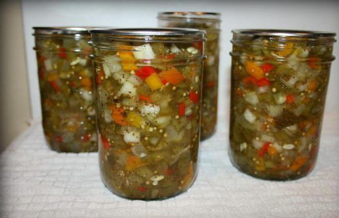 как приготовить зимний салат из огурцов