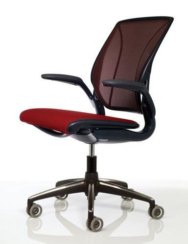 стул офисный для посетителя