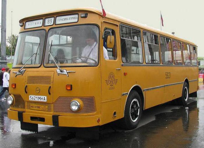 двигатель лиаз 677