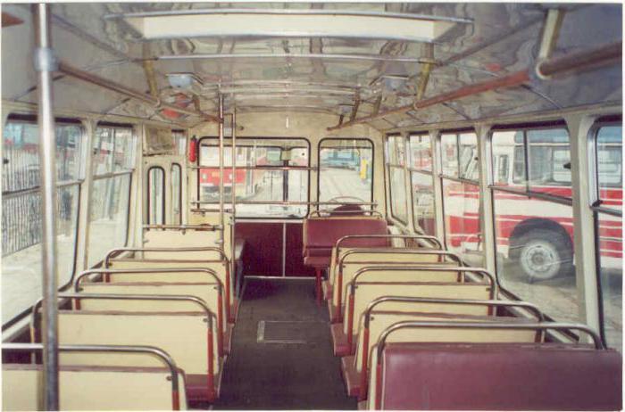 лиаз 677 омси