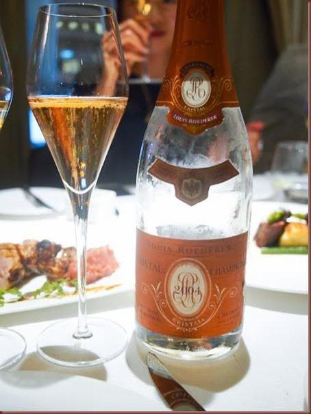 шампанское crystal отзывы