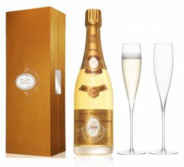настоящее шампанское