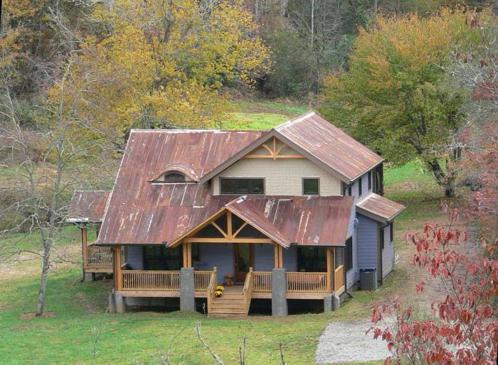 дышащий экологичный каркасный дом