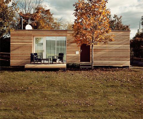 экологичный каркасный дом цена