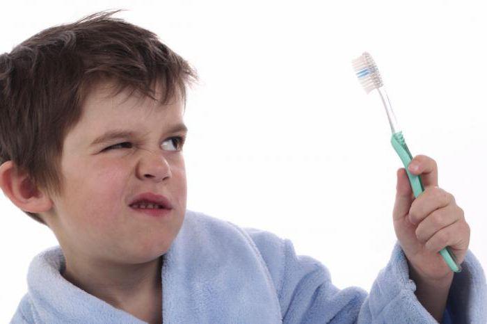 заболевания зубов пульпит