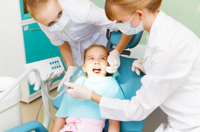 пульпит зуба у ребенка лечение