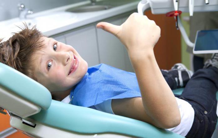 зуб после лечения пульпита