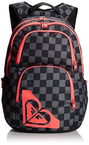 Roxy рюкзаки женские