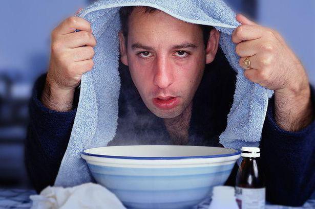 Какой антибиотик пить от гриппа и простуды