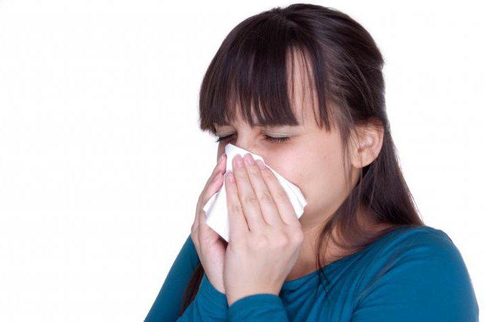 Антибиотики от простуды и гриппа
