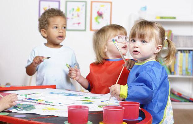задержка речевого развития у детей причины