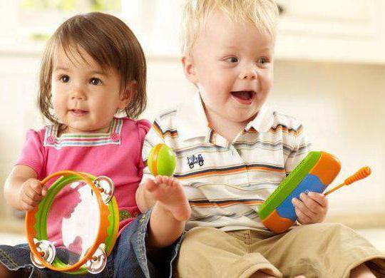 что умеет ребенок в 2 года