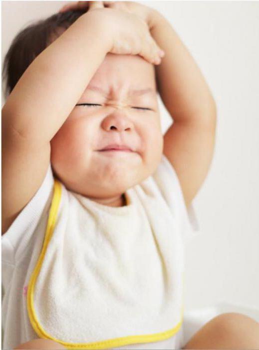 запоры у ребенка 2 года