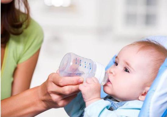 лечение запора у ребенка 2 лет