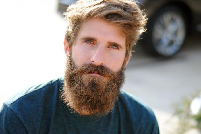 к чему снится борода у девушки