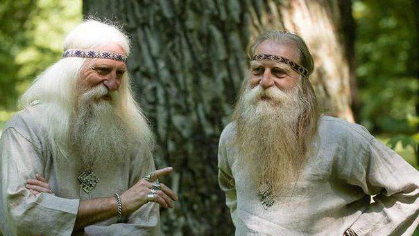 к чему снится седая борода