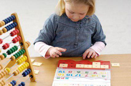 игры для развития детей 4 5 лет