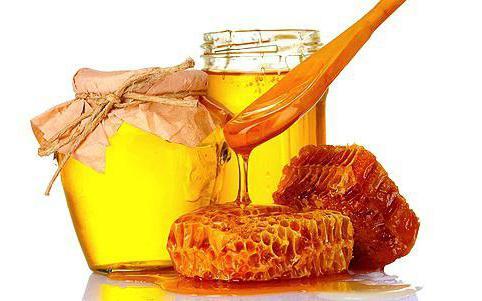 лимон с мёдом и водой по утрам