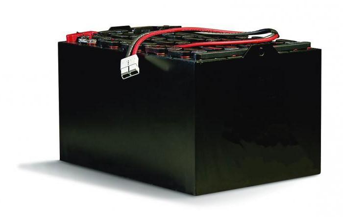 гелевые тяговые аккумуляторы